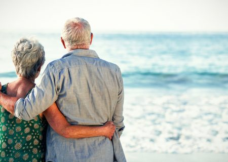 Your journey to retirement wealth