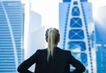 Where are the women money managers?