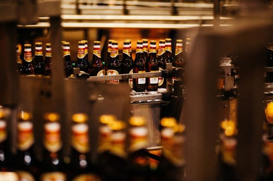 AB InBev's Asia unit's Hong Kong initial public offering is set to be the world's biggest share sale this year. Picture: Waldo Swiegers, Bloomberg