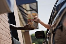 Grand Parade sells stake in Burger King