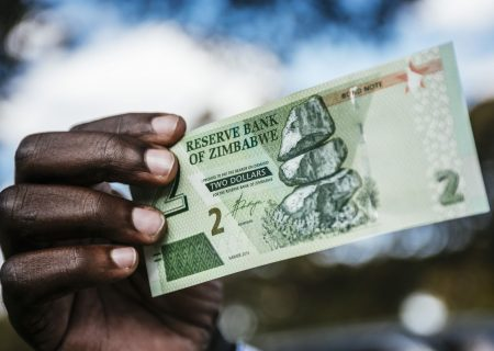 New Zim dollar triggers horror memories of hyper-inflation