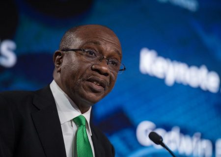 UK $9bn court ruling impacted Nigeria's monetary policy – cenbank head