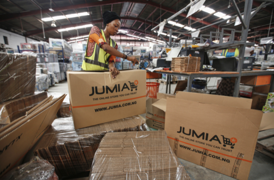 Taking inspiration from the listing of 'Africa's Amazon'