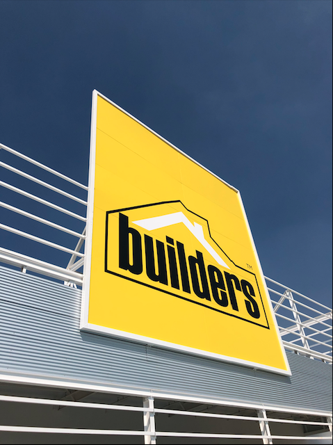 The new Builders Warehouse in Boksburg shows how serious Massbuild is about defending its market share. Picture: Moneyweb