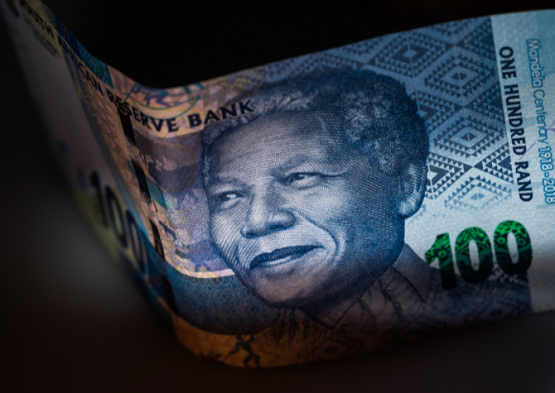 The rand has struggled for momentum in recent weeks as power cuts and weak domestic economic data failed to provide a basis for optimism. Image: Bloomberg