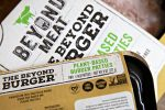 Meet the vegan-aires: Alt-meat frenzy boosts tech, food fortunes