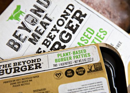 Plant-based sales are rising. If only we could pick a definition
