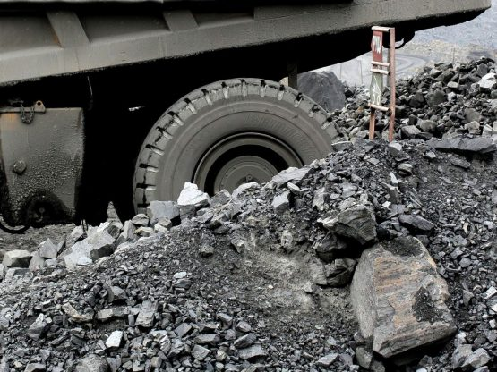 Citigroup sees iron ore prices declining over the long term. Image: Bloomberg