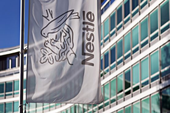 Since inception, 152 years ago, Nestlé has evolved into a conglomerate with operations and brands in beverages, cereals, chocolate, frozen foods, healthcare nutrition and more. Picture: Michele Limina, Bloomberg