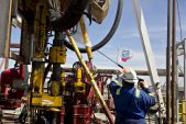 Exxon, Chevron to face climate change pressure from investors