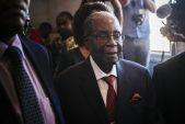 Farm assets owned by Zimbabwe's ousted Mugabe go under hammer
