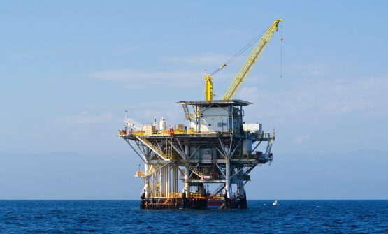 Total estimates that the recent gas discovery at the south of Mossel Bay is worth about one billion barrels. Picture: Shutterstock