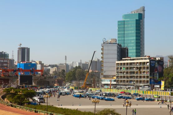 Ethiopia's economic growth hovered between 8%-11% for over 10 years but its sovereign credit rating has not been upgraded. Image: Shutterstock