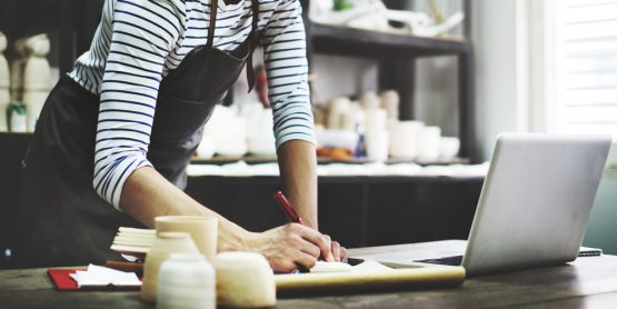 A typical growth pang of small enterprises: having to turn away business because they cannot finance orders of a particular size. Image: Shutterstock