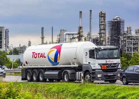 Total will continue with its exploration in offshore SA