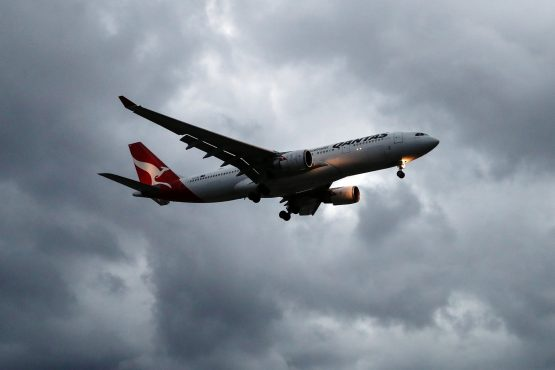 Qantas Airways to start worlds first 20-hour airline flight