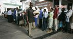 Zimbabwe facing food crisis as economy collapses