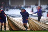 Rain-hit cricket World Cup may cost insurers millions, industry sources say