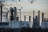Summer driving in the US gets pricier start as refinery burns