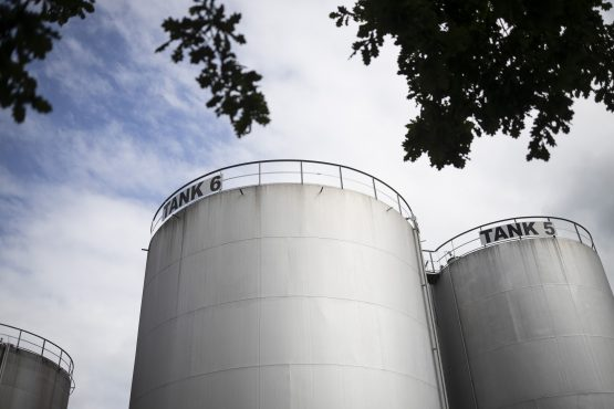 Opec's failure to agree on a date has given turbulent oil markets little reassurance about the future of production cuts, as crude prices extend their slump. Picture: Alex Kraus, Bloomberg