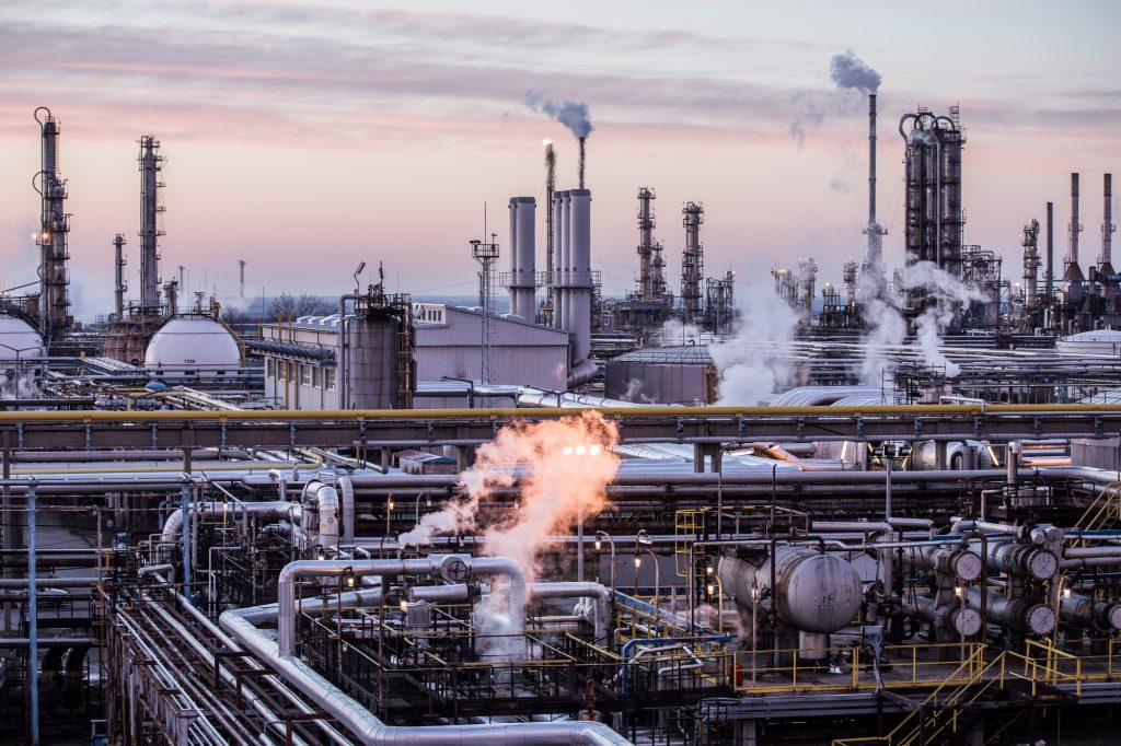 Most Refiners Unprepared for End of 'Golden Age', Deloitte Says