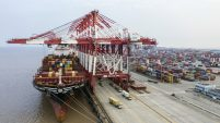 China surprises with best export growth since March