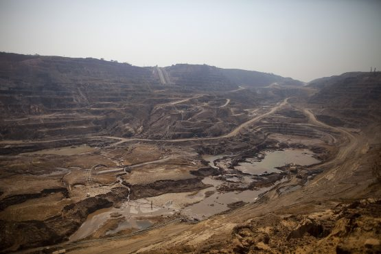For Glencore, the mine accident is a warning sign of the risks of working in Congo, which ranks as one of the most corrupt countries in the world. Picture: Simon Dawson, Bloomberg