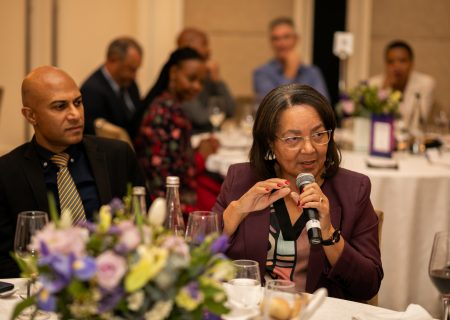 Sapoa hopeful De Lille will unlock property opportunities