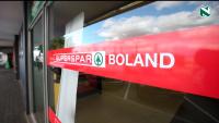 Superspar Boland thrives on culture