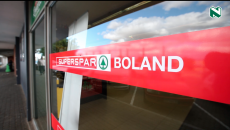 Superspar Boland thrives on culture
