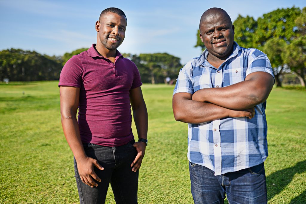 Gugulethu entrepreneurs claim Nedbank stole their patented card blocking system