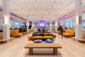 Listed property looks to shared workspaces to counter office sector glut