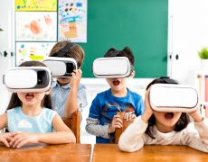 How to prepare your children for a digital future
