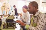 Community education, training needed to address SA's skills shortage