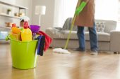 Naspers invests in African Uber-like cleaning service start-up