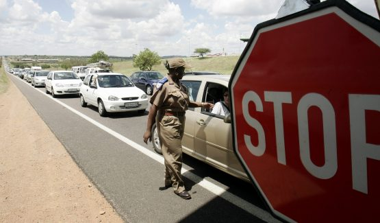 The tribunal that will adjudicate all appeals by motorists does not seem to be in place yet. Image: Siphiwe Sibeko/Reuters