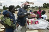 Zimbabwe reaches 'tipping point' as inflation blacked out