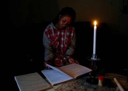Zimbabwe electricity woes worsen as flood takes out plant