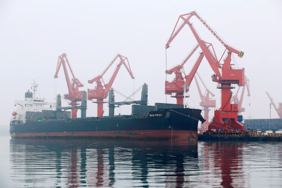 China exempts 16 types of US goods from tariffs. Image: Reuters