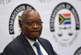 Corruption arrests, land sales raise SA spirits