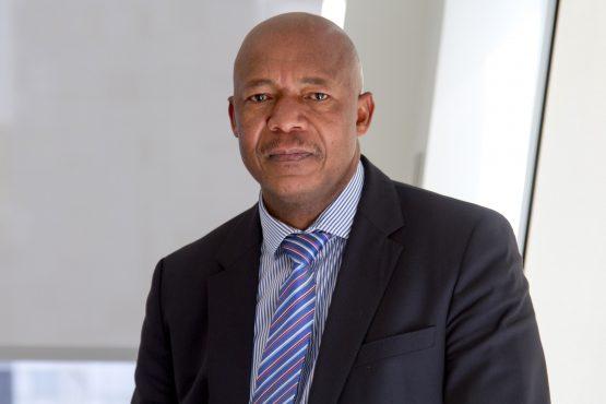 Daniel Matjila, former CIO of Public Investment Corporation. Picture: Daniel Matjila