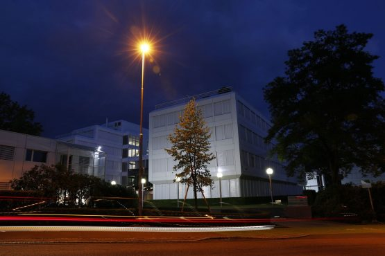 The Glencore headquarters office stands in Baar, Switzerland. Picture: Stefan Wermuth/Bloomberg
