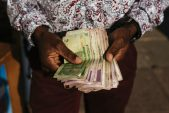 Zimbabwe's currency rout makes Argentina's seem like a mere blip