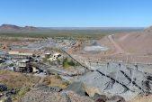 The world's biggest diamond mine is closing