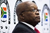 Zuma and his band of malefactors