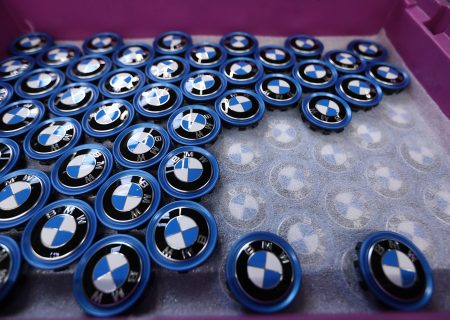 BMW plans as many as 6 000 job cuts in Germany, report says