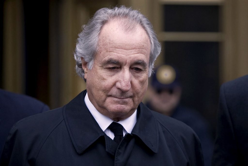 Madoff victims get $568m payout five months after death