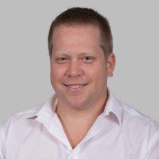 Gareth Collier