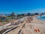 Durban demolishes derelict buildings to unlock Point development