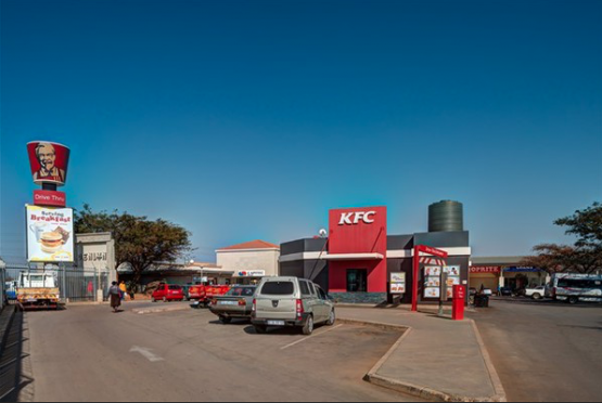 Comprop's R4.4bn portfoliotargets rural and township retail. Picture: Shutterstock